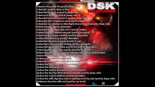 dawa ft lil low dog dross sa ki ft bl dsk mixtape