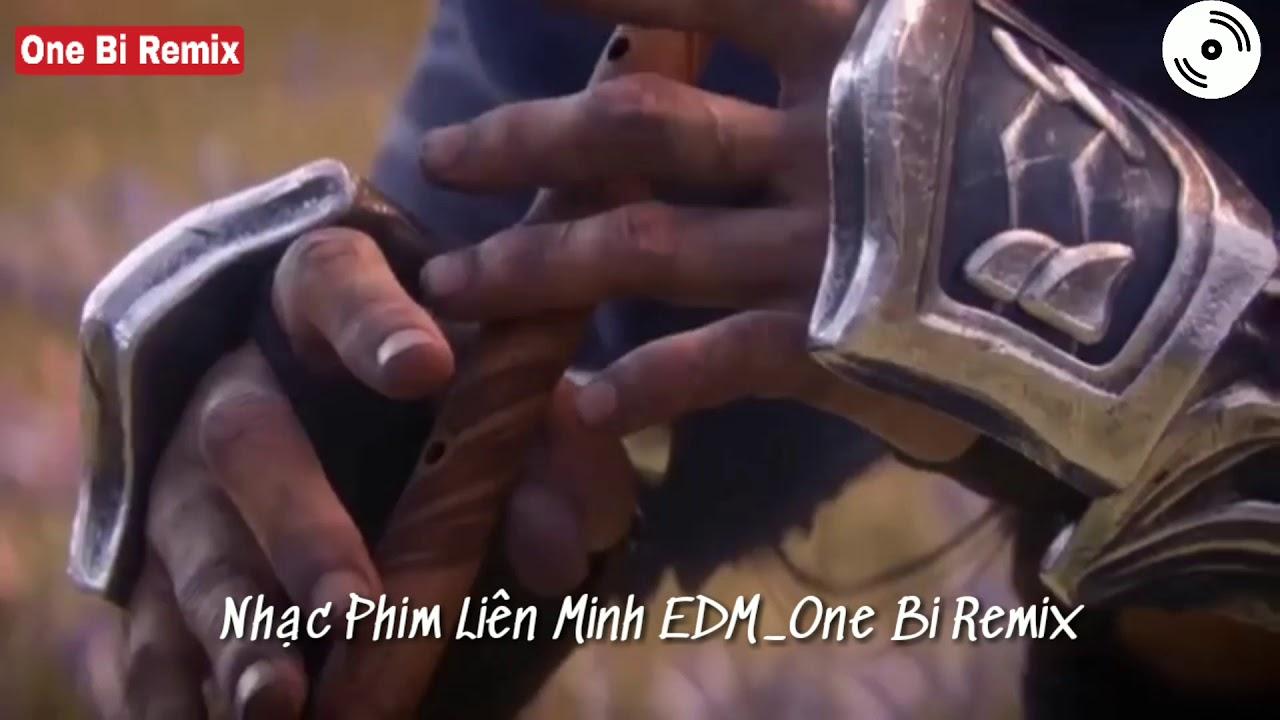 Nhạc Phim EDM Em Ổn Không ( Trịnh Thiên Ân - ViruSs)_One Bi Remix