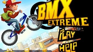 Baixar BMX Extreme - Android Gameplay HD
