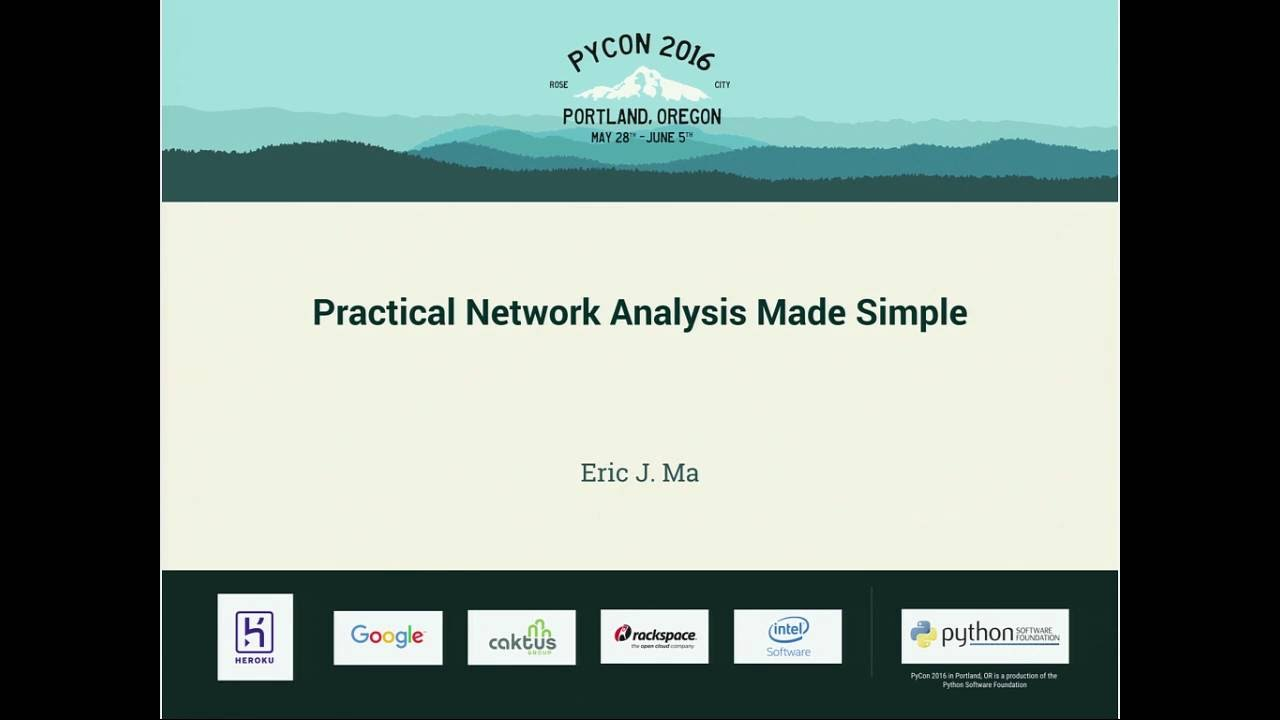 Image from Practical Network Analysis Made Simple