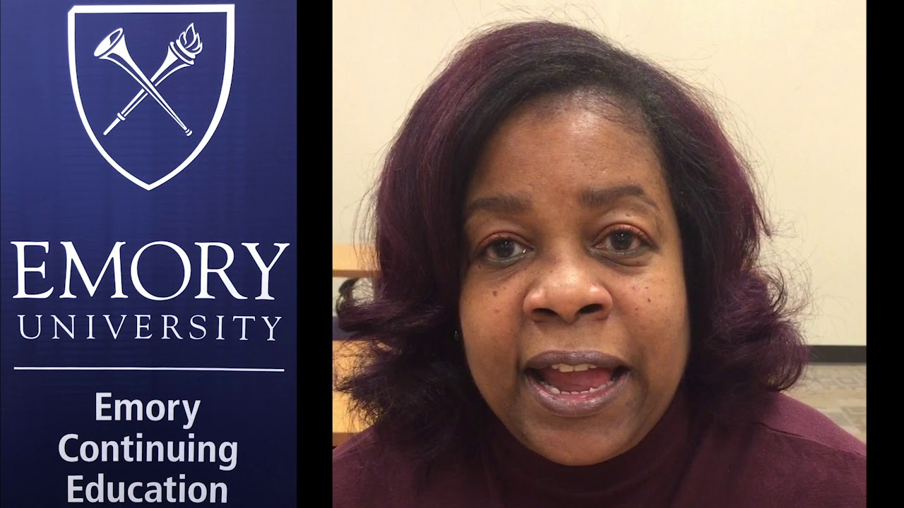 Cybersecurity and Information Security Certificate | Emory