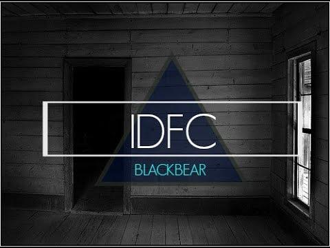 BLACKBEAR - IDFC (ACOUSTIC GUITAR KARAOKE)