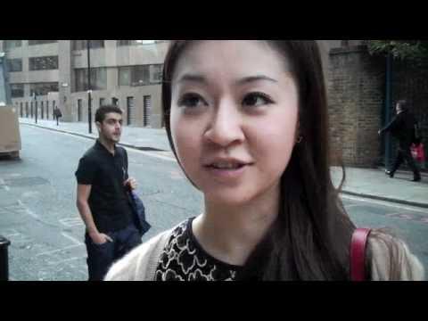 INTO City, University of London: Induction week