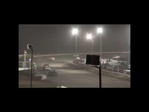 Stock Car Amain @ HamiltonCounty Speedway 10/27/18