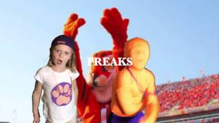 TigerNet.com - Clemson vs OSU hype video - The Freaks