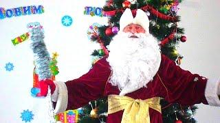 Новый Год. Красивая новогодняя музыка. Люсьен Шамбаллани. New Year. Beautiful Christmas music.