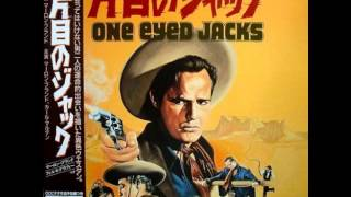 """One-Eyed Jacks"" (Marlon Brando, 1961) -- Main Title"