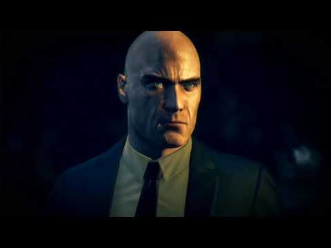 HITMAN ABSOLUTION | 2nd Mission | The King of Chinatown | Easy Completion |