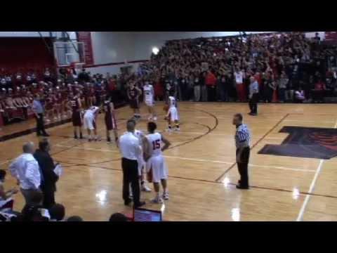 Impressive! Marist High School Basketball defeats Brother ...