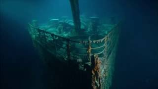 Призраки бездны Титаник (Full HD 1080) Ghosts of the Abyss Titanic (Full HD 1080p)