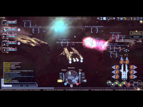 Battlestar Galactica Online Resurrection HD