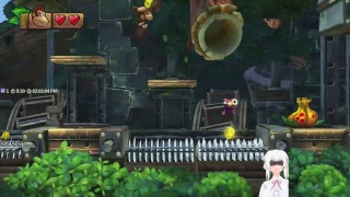 [ENG/粵] Donkey Kong Country : Tropical Freeze
