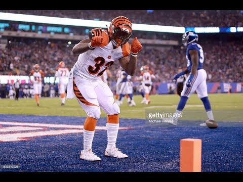 JEREMY HILL TO THE NEW YORK GIANTS?!