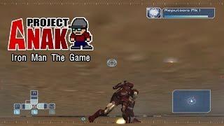 [PC] Iron Man The Game