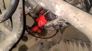 Прокачка сцепления форд фьюжн(, 2016-10-29T20:07:40.000Z)