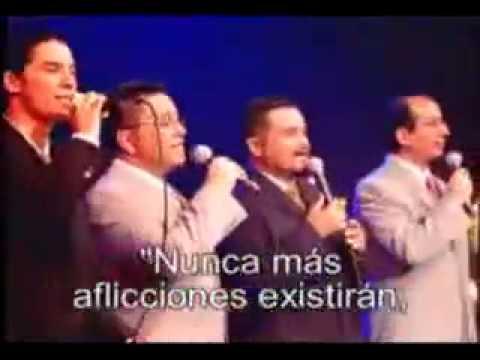 Alfa y Omega - Cuarteto Bethel (musica adventista)