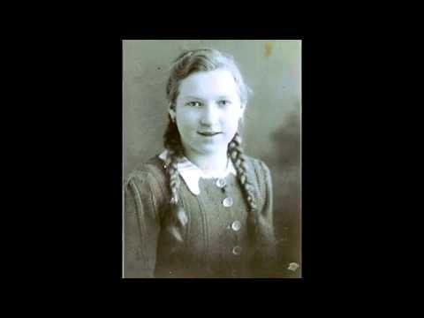 Alltagsleben zu Kriegsende in Graz - Zwei Zeitzeuginnen im Portrait