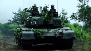 車両基地 陸上自衛隊 第2師団 第11旅団(2014年10月29日発売)