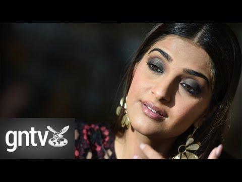 Sonam Kapoor speaks about her emotional role as Neerja