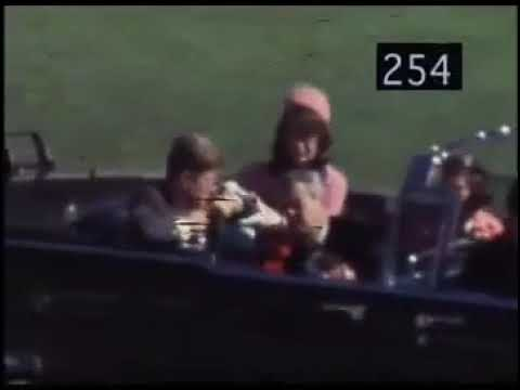 Assassinat de John F. Kennedy