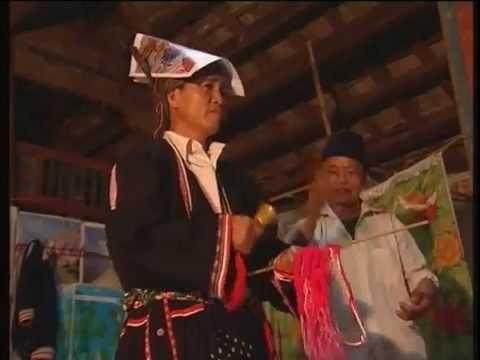 Lễ Cấp Sắc Của Dân Tộc Dao [Du Lịch Văn Hóa Việt Nam]