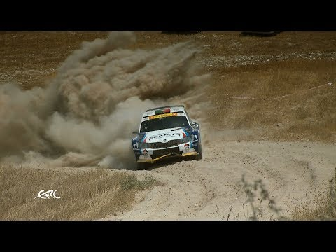 Thumbnail: Cyprus Rally 2017 - The Championship Leader