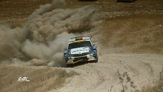 Cyprus Rally 2017 - The Championship Leader