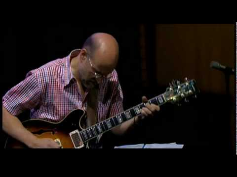 John Scofield, Joe Lovano, Dave Holland, Al Foster - The Winding Way (Part I) [live 2002]