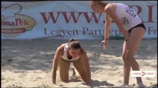 Сексуальные моменты в спорте девушки/женщины 10 - Топ 10 раскрывая моменты