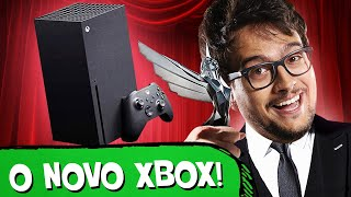 Resumão do GAME AWARDS e o novo XBOX! - Plantão dos Games #42