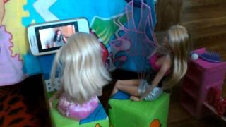 Сериал Барби дом мечты 1 серия