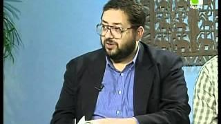 Liqa Ma'al Arab 9 July 1998 Question/Answer English/Arabic Islam Ahmadiyya