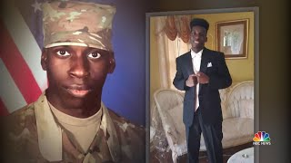 Family Demands Answers After 21-Year-Old Killed By Police At Alabama Mall | NBC Nightly News
