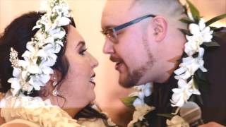Noelani & Andrew Same Day Wedding Highlight Film