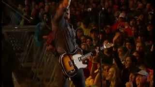 Johnny 99 - dallas pro shot - Bruce springsteen