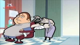 Mr. Bean Série Animada Episódio 50