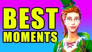 BEST Fortnite Snipes & Kills! 🔴 Fortnite Best Moments Montage #6
