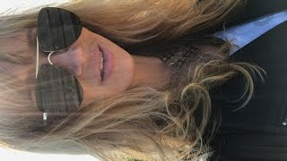 Vlog~ Brigitte Belk Beach