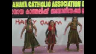 Adada Mazhaida Dance :)