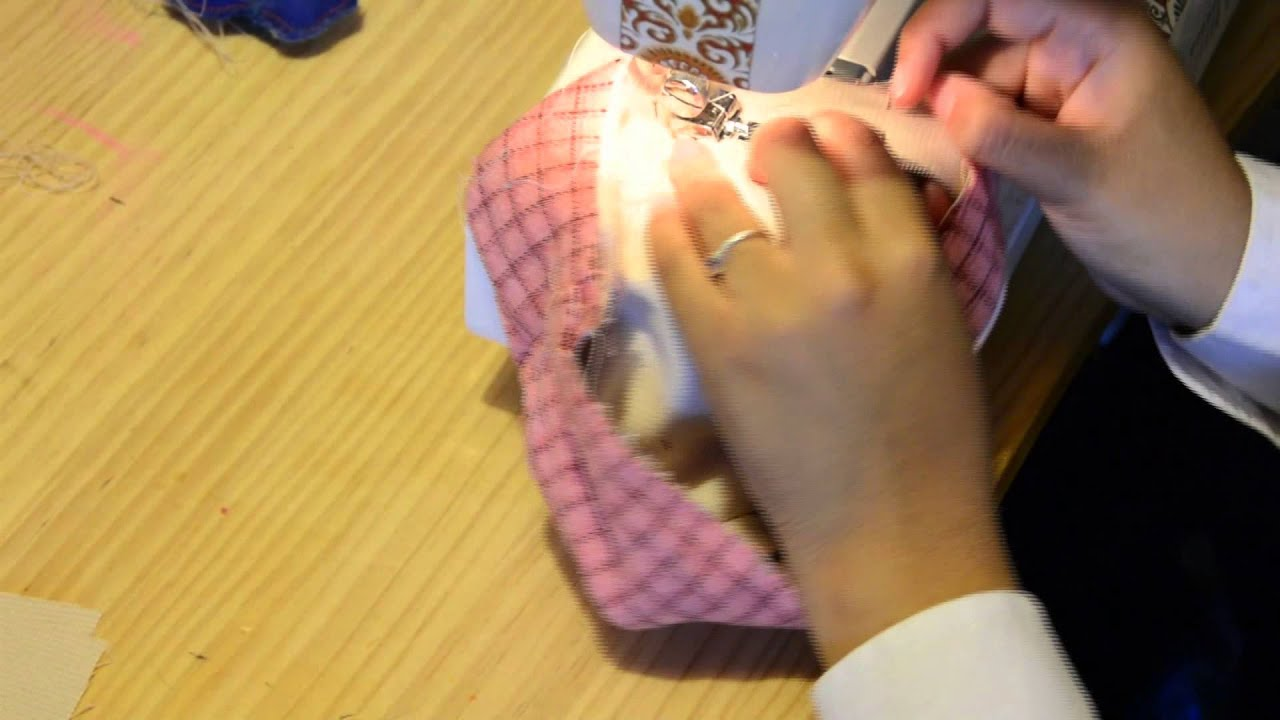 Top comment faire un sac à dos - YouTube KU41
