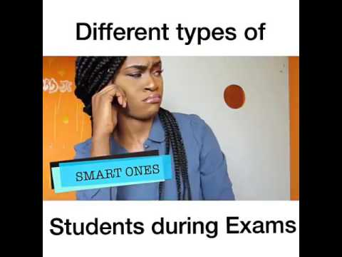Download Maraji - types of students in an exam hall