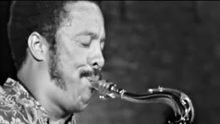 Johnny Griffin 1971 - When We Were One