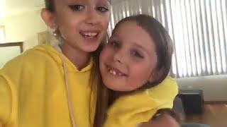 Ariana grande and Selena gomez take over my vlog Video