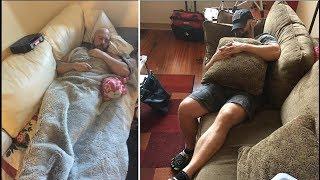sleep hacks medical school