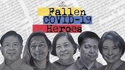 Kapuso Mo, Jessica Soho: Fallen COVID-19 Heroes