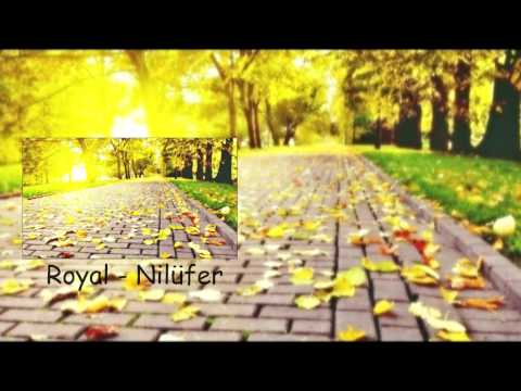 Royal - Nilüfer (Müslüm Gürses Rap Cover Lyric Video)