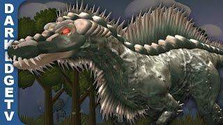 Spore - Spinosaurus