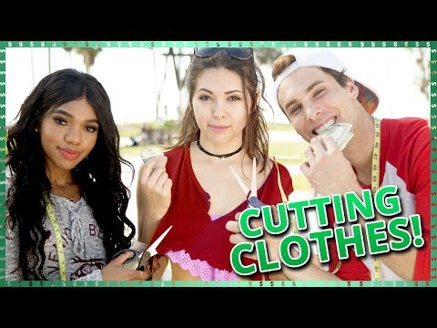 Instant Fashion Designer!?| Do It For The Dough w/ Teala Dunn and Tristan Tales