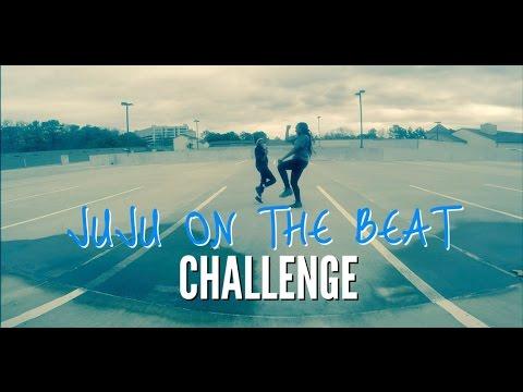 JUJU ON THE BEAT CHALLENGE!!!
