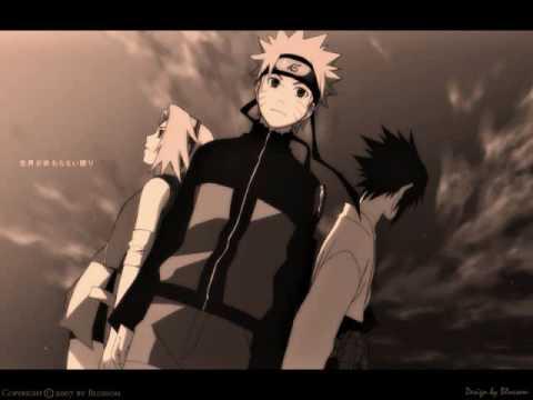 Naruto Shippuuden- Michi~To you all (female version)